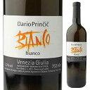 【6本?送料無料】ヴィーノ ビアンコ ヴェネツィア ジューリア(2015年収穫) 2015 ダリオ