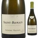 【6本〜送料無料】サン ロマン ブラン 2014 フレデリック マニャン 750ml [白]Saint Romain Blanc Frede...