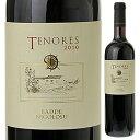 【6本〜送料無料】テノレス 2010 テヌーテ デットーリ 750ml [赤]Tenores Tenute Dettori