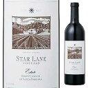 【6本〜送料無料】スターレーン エステイト ハッピー キャニオン オブ サンタ バーバラ 2007 スターレーン ヴィンヤード 750ml [赤]Star Lane Estate Happy Canyon Of Santa Barbara Star Lane Vineyard