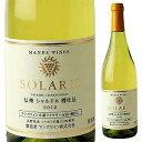 б┌6╦▄б┴┴ў╬┴╠╡╬┴б█┐о╜ге╖еуеые╔е═├о╗┼╣■ 2016 е▐еєе║еяедеє е╜ещеъе╣ 750ml [╟Є] Manns Wines Solaris