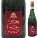 【送料無料】シャンパーニュ ラ ヴィーニュ ロワイヤル 2003 タルラン 750ml [発泡白]Champagne La Vigne Royale Tarlant