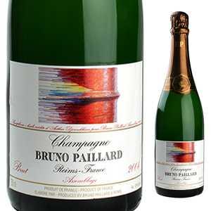 【6本〜送料無料】ブルーノ パイヤール アッサンブラージュ 2008 750ml [発泡白]Bruno Paillard Assemblage Bruno Paillard