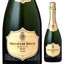 【6本~送料無料】グラハム ベック ブリュット ロゼ ミレジム 2012 グラハム ベック ワインズ 750ml [発泡ロゼ]Graham Beck Brut Rose Millesime Graham Beck Wines