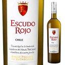 【6本〜送料無料】エスクード ロホ シャルドネ 2014 バロン フィリップ ド チリ 750ml [白]Escudo Rojo Chardonnay Baron Philippe Chile