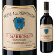【6本〜送料無料】[12月19日以降発送予定]ブルネッロ ディ モンタルチーノ 2011 イル マッロネート 750ml [赤]Brunello di Montalcino Il Marroneto [ブルネロ]