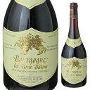 【6本〜送料無料】ブルゴーニュ ルージュ レ ボン バトン 2016 フィリップ ルクレール 750ml 赤 Bourgogne Rouge Les Bons Batons Philippe Lecler