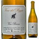 【6本〜送料無料】ヴィーノ デル ポッジョ ビアンコ 2012 チェルヴィーニ アンドレア 750ml [白]Vino del Poggio Bianco Cervini Andrea