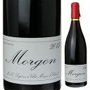 【6本〜送料無料】モルゴン 2015 マルセル ラピエール(シャトー カンボン) 750ml [赤]Morgon Marcel Lapierre(Chateau Cambon)