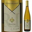 【6本〜送料無料】アイザックタラー リースリング 2015 ストラッセルホフ 750ml [白]Eisacktaler Riesling S...