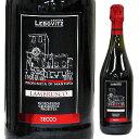 【6本〜送料無料】ランブルスコ セッコ NV レボヴィッツ 750ml [微発泡赤]Lambrusco Secco Lebovitz