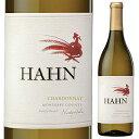 【6本〜送料無料】ハーン シャルドネ モントレー カウンティ 2017 ハーン ファミリー ワインズ 750ml 白 Hahn Chardonnay Monterey County Hahn Family Wines