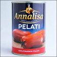 ホールトマト 4号缶 400g アンナリサ