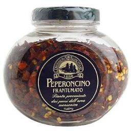 ペペロンチーノ クラッシュ 70g ドロゲリア