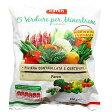 ショッピングイタリア イタリア産 15種の野菜ミックス 450g パーレン[冷凍便のみ]