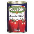 ホールトマト缶 400g ソルレオーネ