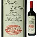 モンテ アンティコ 2015 750ml Monte Antico