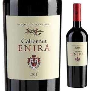【6本〜送料無料】カベルネ バイ エニーラ 2016 ベッサ ヴァレー ワイナリー 750ml [赤]Cabernet By Enira Bessa Valley Winery