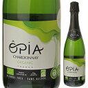 オピア シャルドネスパークリング オーガニック ノンアルコール NV ドメーヌ ピエール シャヴァン 750ml Opia Chardonnay Sparkling Organic Non-Alcohol Domaine Pierre Chavin