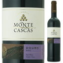 モンテ カシュカシュ レゼルバ ティント 2012 カシュカ ワインズ 750ml Monte Cascas Reserva Tinto Casca Wines