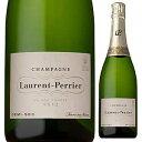 【6本〜送料無料】シャンパーニュ ドミ セック NV ローラン ペリエ 750ml 発泡白 Champagne Demi Sec Laurent-Perrier