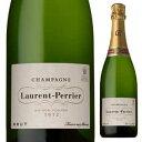 【送料無料】シャンパーニュ ブリュット L P NV ローラン ペリエ 3000ml 発泡白 Brut L-P 3000ml Laurent-Perrier 同梱不可