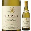 【6本〜送料無料】ロシアン リヴァー ヴァレー シャルドネ 2016 レイミー 750ml [白]Russian River Valley Chardonnay Ramey