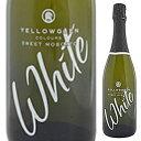 【6本〜送料無料】ホワイト スイート モスカート NV イエローグレン 750ml 発泡白 White Sweet Moscato Yellowglen