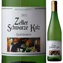 ツェラー シュヴァルツェ カッツ 2018 モーゼルランド 750ml Zeller Schwarze Katz Moselland