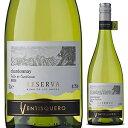 【6本〜送料無料】シャルドネ レゼルヴァ 2016 ヴェンティスケーロ 750ml [白]Chardonnay Reserva Ventisquero