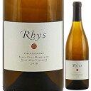 【送料無料】シャルドネ アルパイン ヴインヤード サンタ クルス マウンテン 2014 リース ヴィンヤーズ 750ml [白]Chardonnay Alpine Vineyard Santa Cruz Mountains Rhys Vineyards