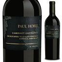 【送料無料】カベルネ ソーヴィニヨン ベックストーファー トカロン ヴィンヤード オークヴィル ナパ ヴァレー 2015 ポール ホブス ワインズ 750ml [赤]Cabernet Sauvignon Beckstoffer To Kalon Vineyard Paul Hobbs Wines