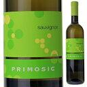 【6本~送料無料】コッリオ ソーヴィニヨン ブラン 2018 プリモシッチ 750ml [白]Sauvignon Blanc Primosic S.r.l.