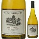 シャルドネ ナパ ヴァレー 2016 ナパ ハイランズ 750ml Chardonnay Napa Valley Napa Highlands
