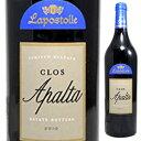 【6本〜送料無料】[2月28日(金)以降発送予定]クロ アパルタ 2015 750ml [赤]Clos Apalta