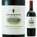 б┌6╦▄б┴┴ў╬┴╠╡╬┴б█еэе├епеже├е╔ еле┘еые═ е╜б╝еЇеге╦ешеє 2014 750ml [└╓]Lockwood Cabernet Sauvignon
