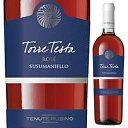 【6本~送料無料】テッレ テスタ ロゼ 2017 テヌーテ ルビーノ 750ml [ロゼ]Terre Testa Rose Tenute Rubino