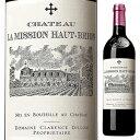 【送料無料】シャトー ラ ミッション オー ブリオン 2016 750ml [赤]Chateau La Mission Haut Brion