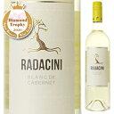ショッピングブランド 【6本〜送料無料】ブラン ド カベルネ 2019 ラダチーニ ワインズ 750ml [白]Blanc de Cabernet Radacini Wines [スクリューキャップ][サクラアワード2020 ダイヤモンドトロフィー]