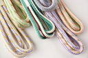五嶋紐・帯締め(箱入り) 絹100% 着物 和服 和装 和小物 女性用 送料無料 送料込み