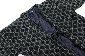 毫升大小背心發音獵人日本模式功率 biz 絕緣環保型供熱成本節省軟墊的和服背心復古昭和羅馬軟墊的和服模式不能 ens!