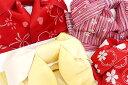 【訳あり/作り帯】メーカー在庫処分品 未検品 ゆかた用 軽装帯 浴衣 ゆかた 洗える着物 小紋 普段着 文庫 カジュアル 夏祭り 花火 メール便不可