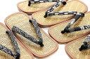 ショッピング和 送料無料 男 雪駄(竹) 26.5cm 紳士用 メンズ せった 草履 浴衣 作務衣 甚平 和装小物 夏祭り 和のなごみや味わいを着物姿でお過ごしください。 メール便不可 父の日 送料込み