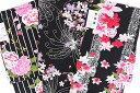 【お一人様1点限り】【訳あり/女浴衣】ゆかた 夏 お祭り 花火 綿100% ヤングから中年まで 浴衣セット レディース レトロ 通販 浴衣帯 下駄 浴衣3点セッ...