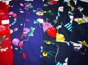【訳あり/子供浴衣】訳ありメーカー処分品 こども浴衣 浴衣 子供服 夏 お祭 盆踊り 花火大会 9〜10才 メール便不可