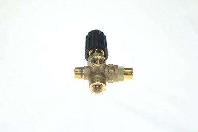 アンローダーバルブ圧力調整弁高圧洗浄機VB3