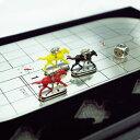 ロビンソンデザインダービーゲーム(ボードゲーム)【楽ギフ_包装】