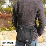 ANDY HAWARD �ķ��ߥ˥��������Хå� �֥�å� No.33628 /������ ���/���������Хå�/�ʥ����/A5/���� ����ѥ���/����/����ץ�/���å�/�� ���Ф� �Хå�/ �ڳڥ���_������