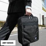 ANDY HAWARD �ķ����������Хå� �֥�å� No.33627 /������ ���/�ӥ��ͥ��Хå�/�ķ� ��Ĺ/�ʥ����/B5/2way ��������/����ץ�/���å�/�� ���Ф� �Хå�/ �ڳڥ���_������