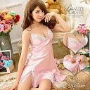 ベビードール babydoll セクシー ランジェリー ピンク 大きいサイズ pink